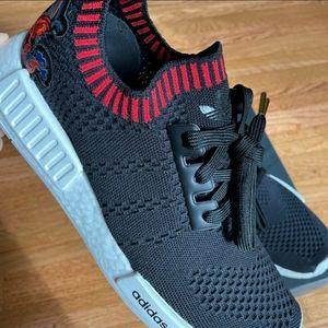 Rare Adidas NMD DRAGON ❤️